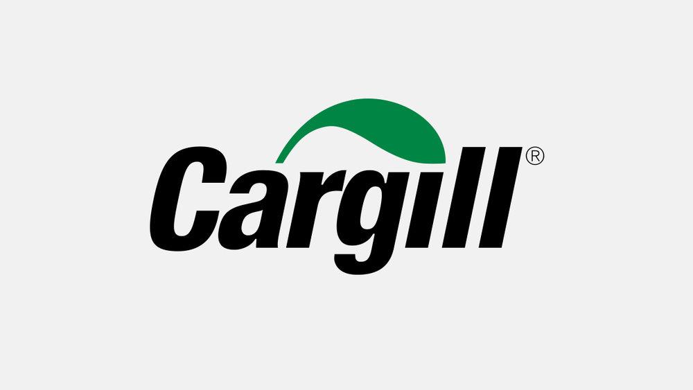 Cargill logo design