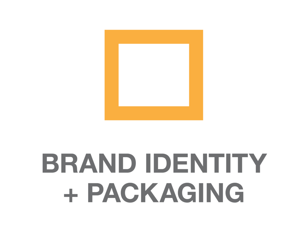 Brand Identity + Packaging