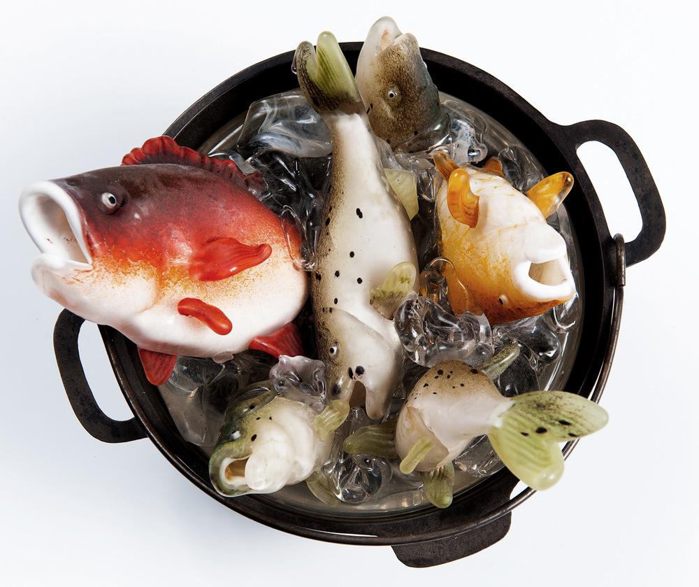 Fish Stew.