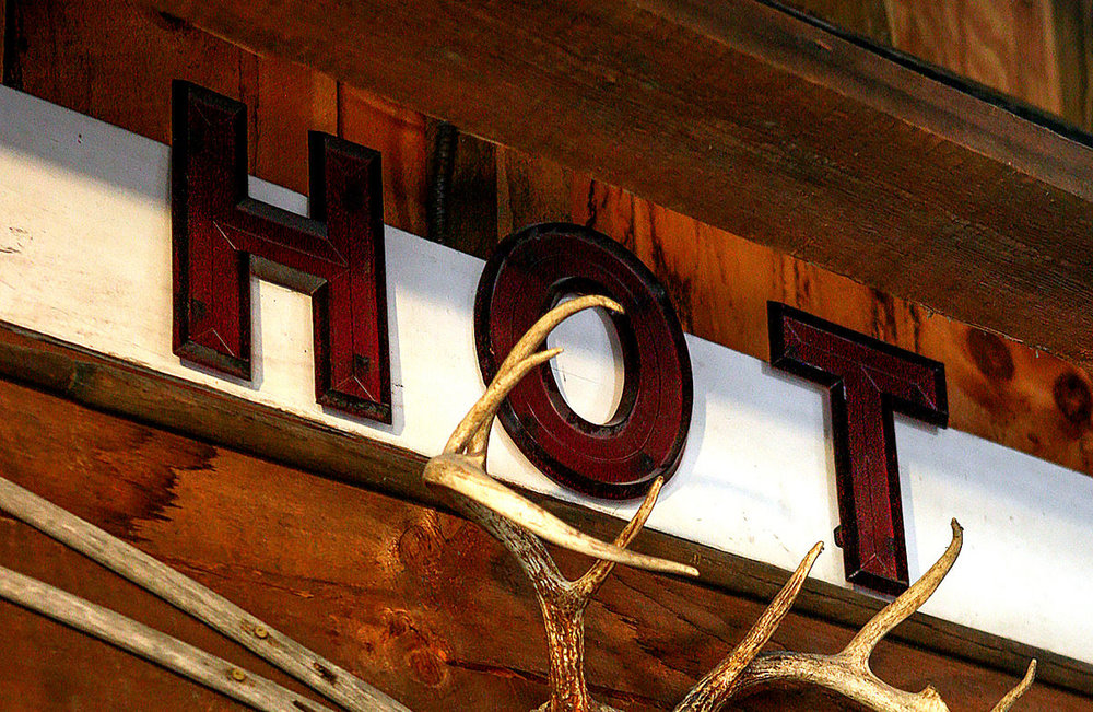 Hot Hot Hot Baby!