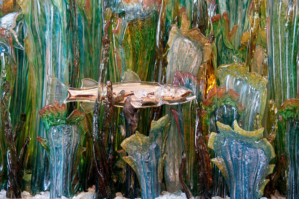 8. Kelp Forest with Fish  - Detail.jpg