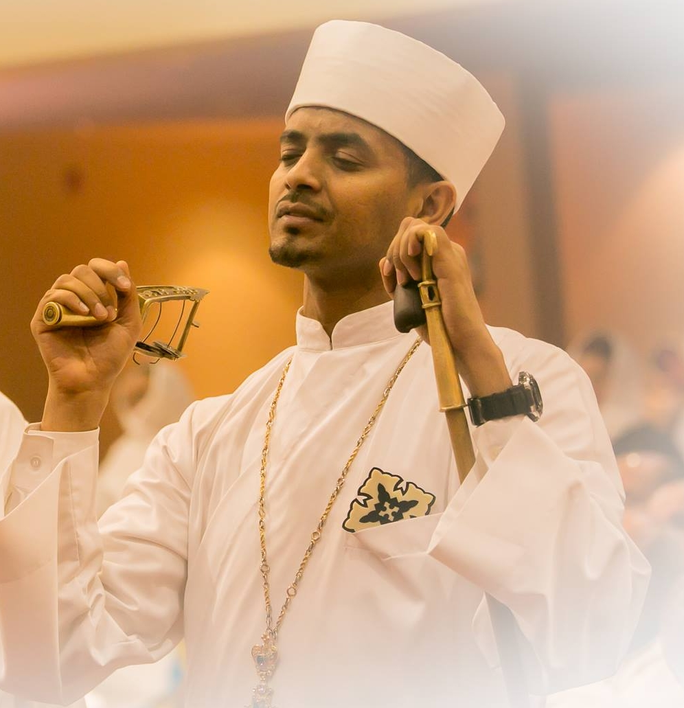 Sermons @ EOTC - Menbere Berhan Kidest Mariam Cathedral