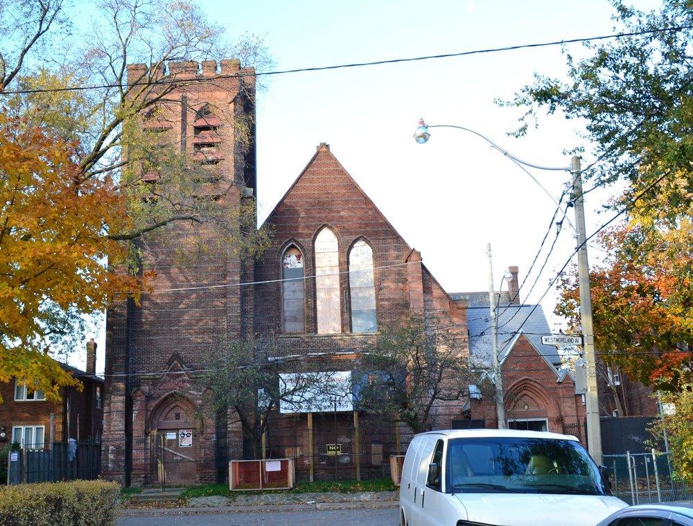 40 Westmoreland Avenue