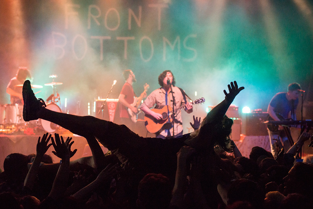 The Front Bottoms, 2016