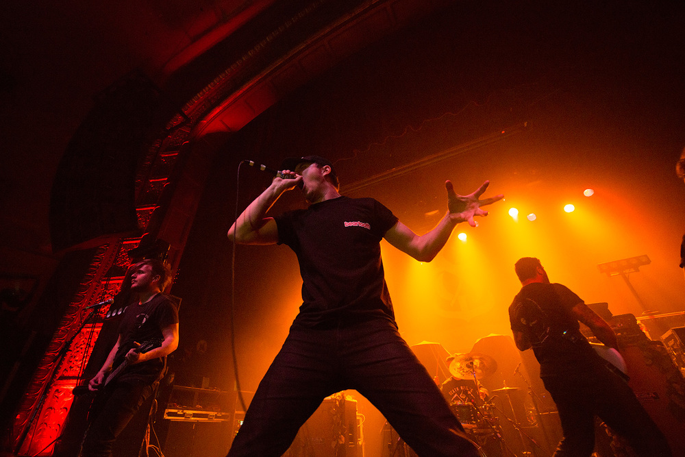 Sirens and Sailors, 2016.