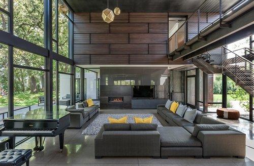 Altus Architecture Design A Minneapolis Minnesota Modern - Modern-penthouse-by-altus-architecture-design