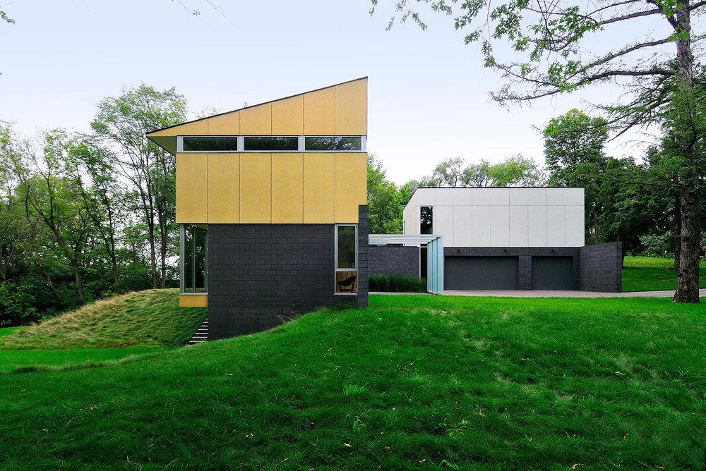 Minnetonka Residence U2014 ALTUS Architecture + Design | A Minneapolis  Minnesota Modern Residential And Commercial Architecture