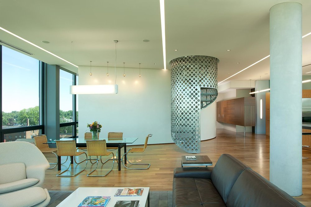 Great Uptown Penthouse Altus 05 Design Inspirations