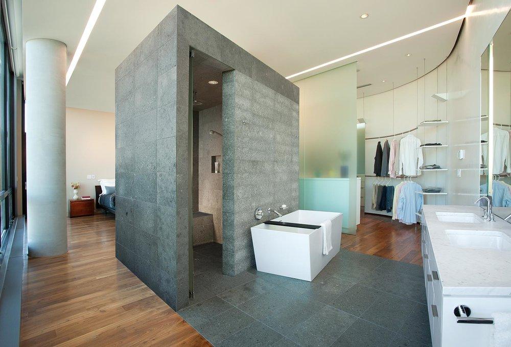 Uptown Penthouse Altus Architecture Design A Minneapolis