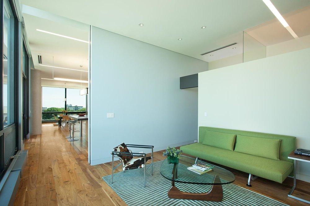 Uptown Penthouse Altus Architecture Design A Minneapolis - Modern-penthouse-by-altus-architecture-design
