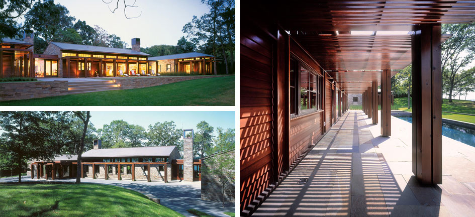 AIA Minnesota RAVE Award | 2008 - White Bear Lake Residence