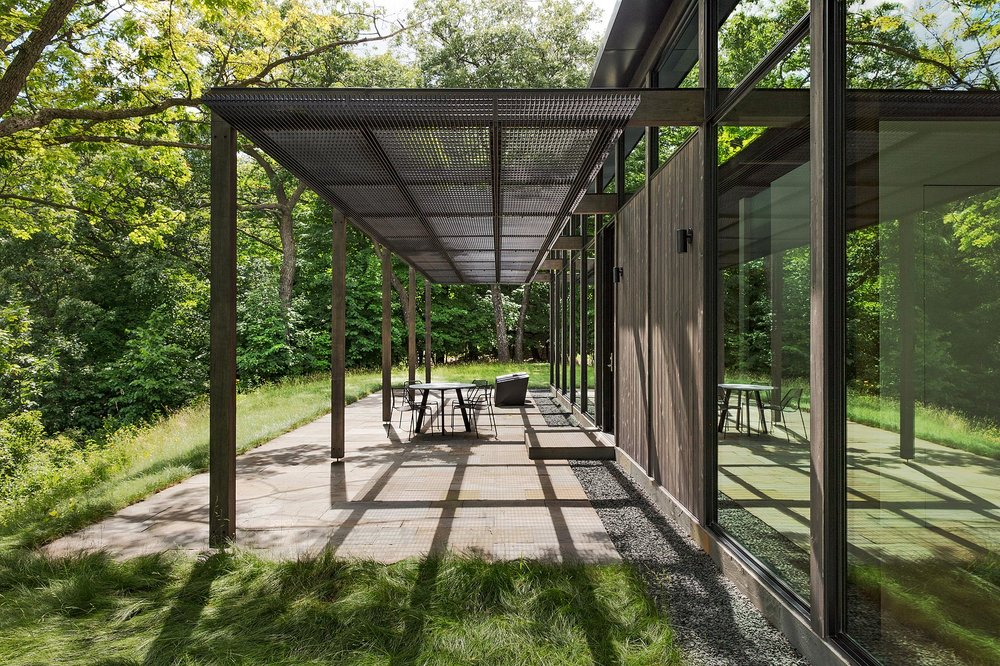Woodland House — ALTUS Architecture + Design | A ...