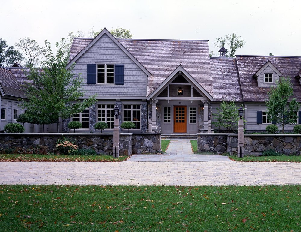 Interlachen House