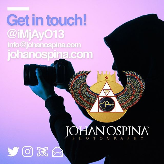 🔌💰😎 Now booking photography and film projects for 2019 — Send a DM or 📩 info@johanospina.com to get in touch 📲❗️ • • • • • #JohanOspinaPhotography #DirectingEnergyandMasteringLight #director #cinematographer #videoeditor #nyc #brooklyn #filmmaker #photographer #YouTuber #contentcreator #creativeentrepreneur #film #videomarketing #digitalmarketing #branding #visual #musicvideos #commercial #directorofphotography #creative #visionary #filmmaking #YouTube #videos #PicOfTheDay #visualartist #nycphotographer #videographer #filmmakers