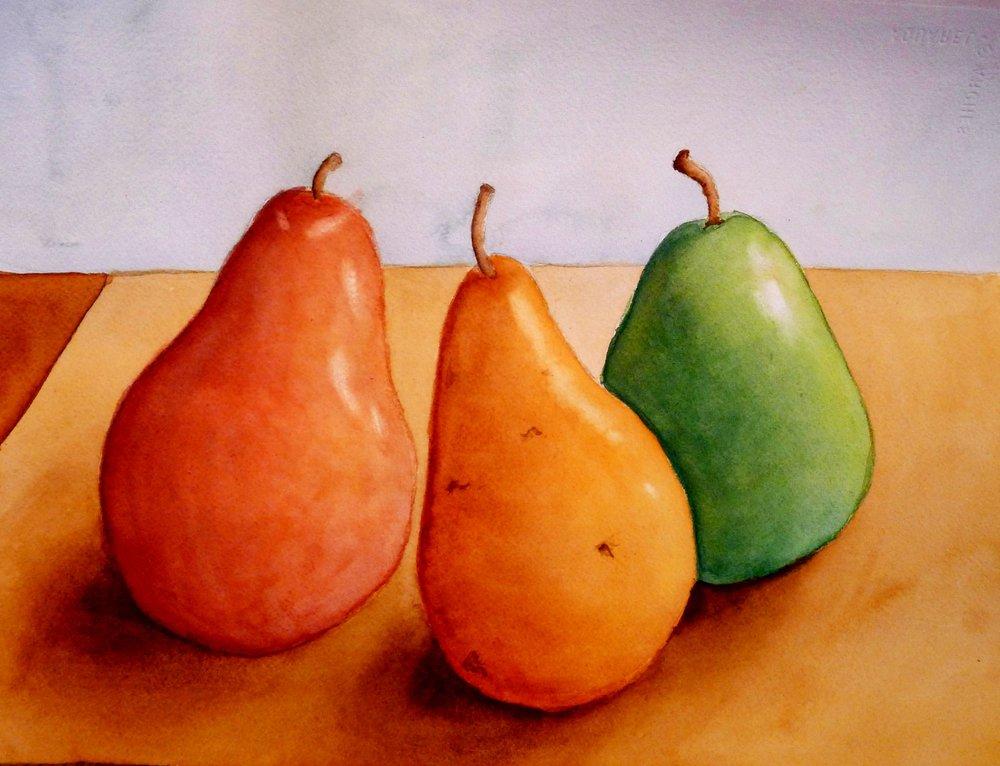 Pears (2016)