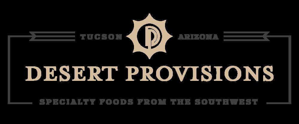 Desert Provisions Logo