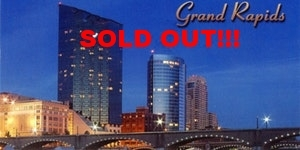 Amway Grand Plaza Hotel - 180 Monroe Ave NW, Grand Rapids MI 49503