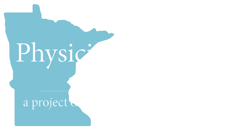Physician Advocacy Network