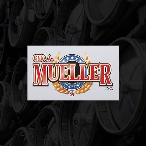 Geo A Mueller Beer Co.