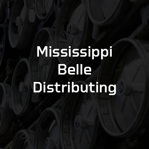 Mississippi Belle Distributing