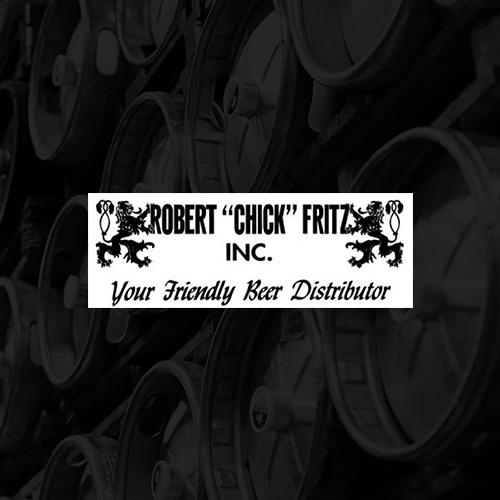 """Robert """"Chick"""" Fritz"""