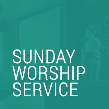 Join us for our worship service this SUNDAY (1/21) at 1:00pm! LOCATION  |  405 BLDG