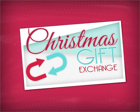 Christmas Gift Exchange.Christmas Gift Exchange Koinonia Austin
