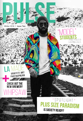 Winter 2016 | Issue Two