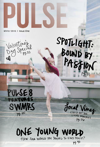 Winter 2016 | Issue One