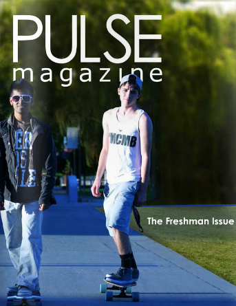 Fall 2012 | Issue One