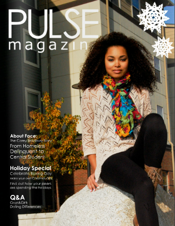 Fall 2012 | Issue Two
