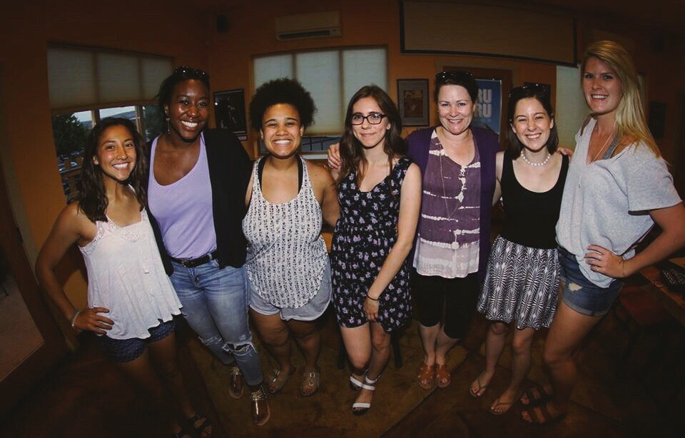 PULSE Leadership, Spring 2016   (Photo by: Jack Lambert)
