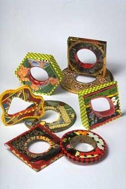 Bracelets, 1997-98
