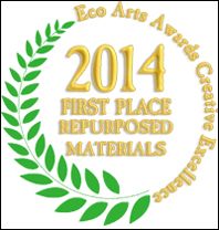 Eco-art-awards-finalist
