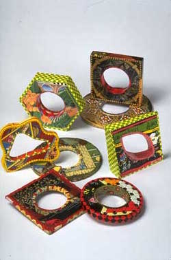 Bracelets    1997-98