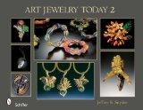 art jewellery today 2 book