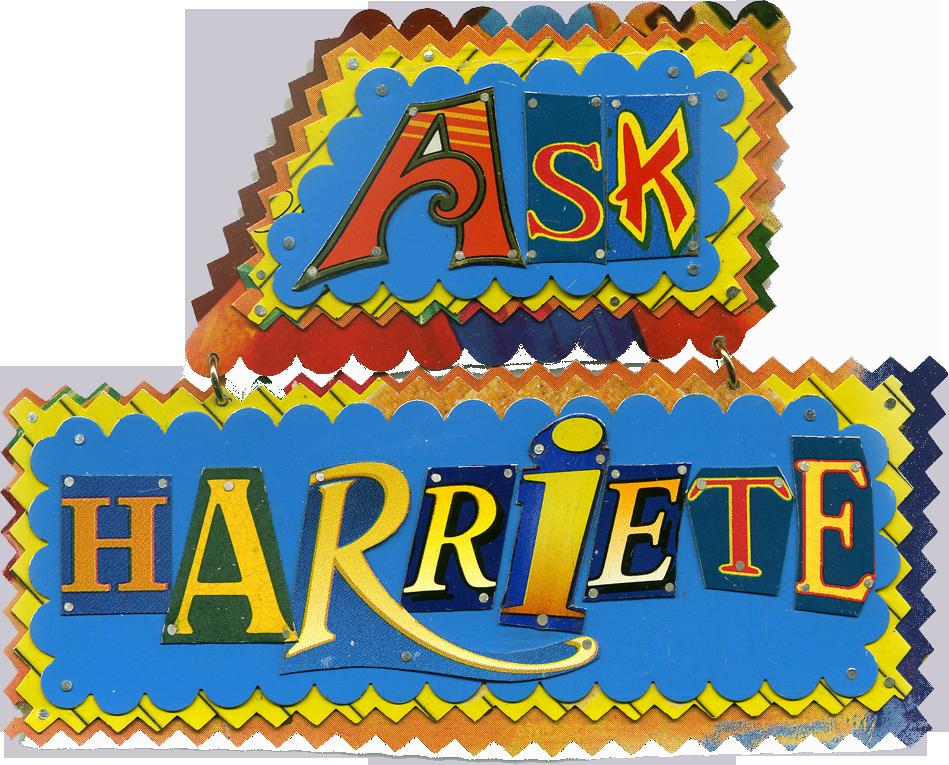 ASK Harriete