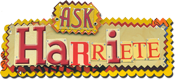 ASK Harriete