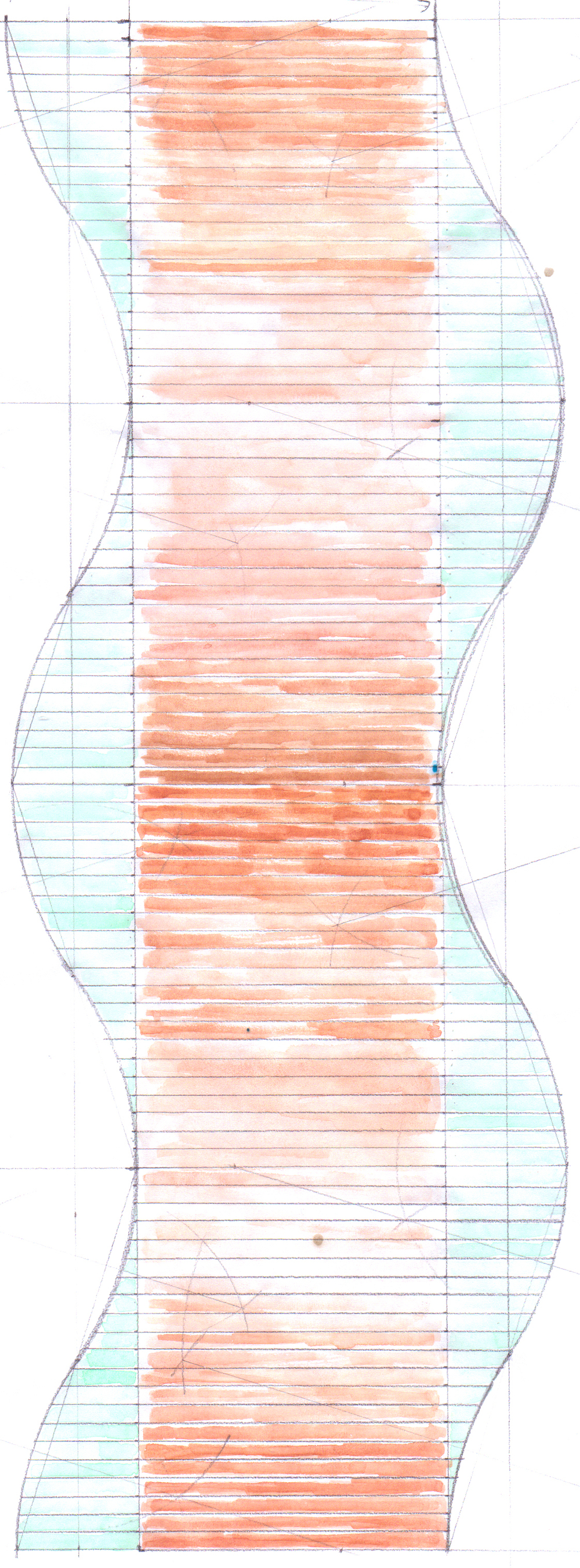 #002  Technical Design Drawing   #