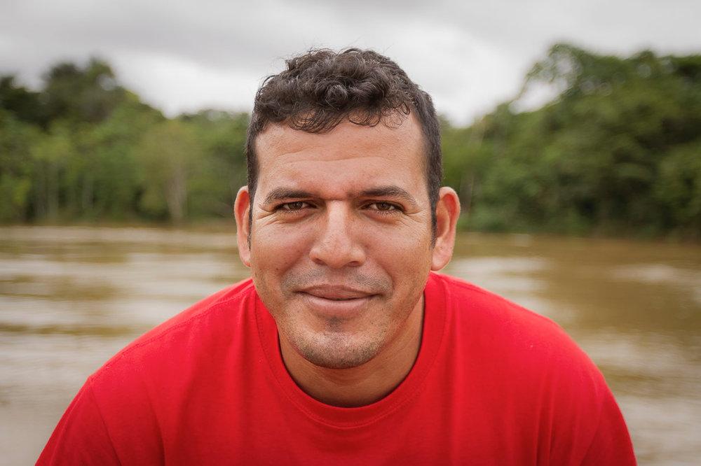 Luiz Libermanio Dias Da Silva