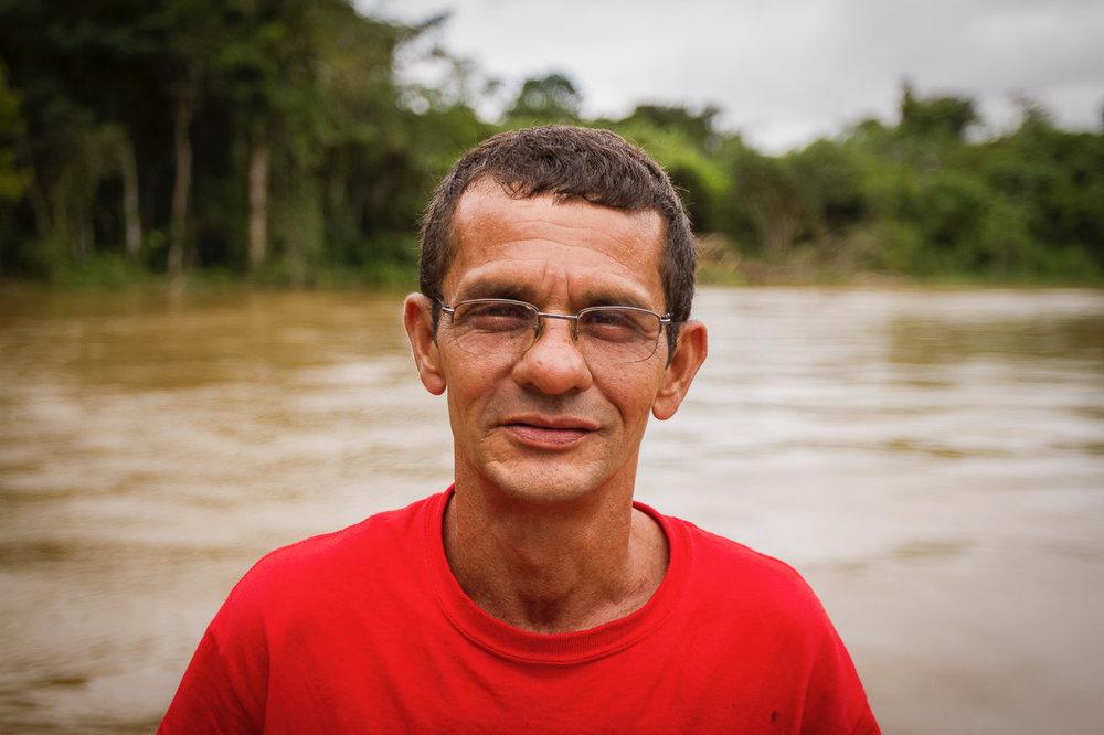 "Francisco ""Edivaldo"" da Costa Guimarães"