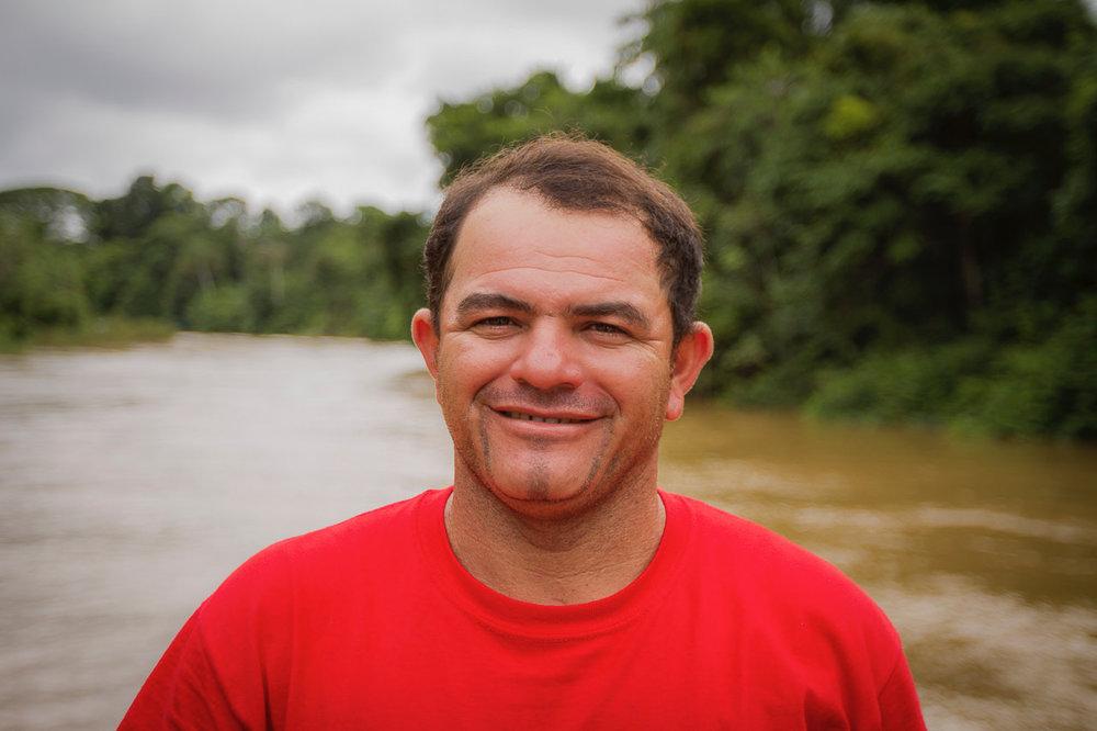 Éderson Aráujo Da Silva
