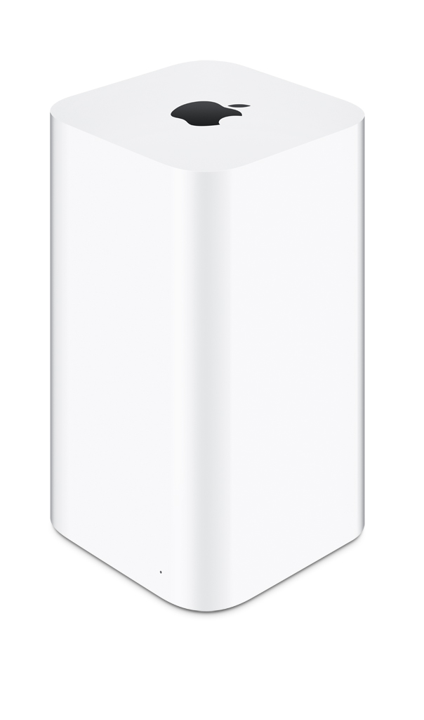 AirPort Extreme®