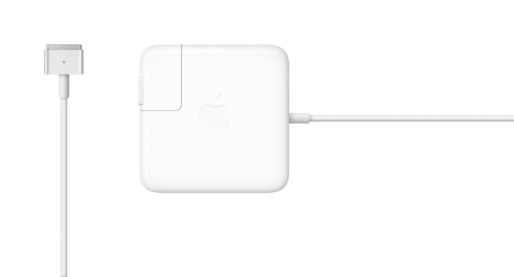 45W MagSafe® 2 Power Adapter