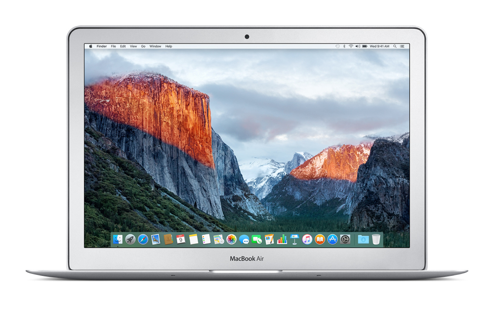 MacBook Air   • As low as $84/month