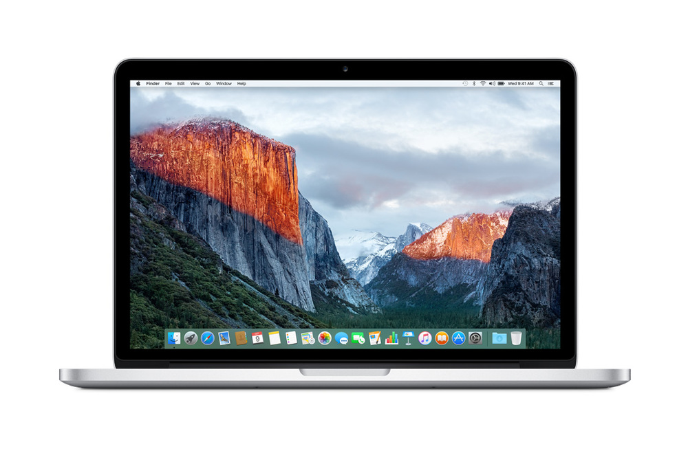 MacBook Pro with Retina Display • As low as $109/month