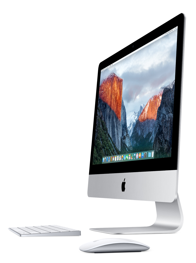 iMac • As low as $92/month