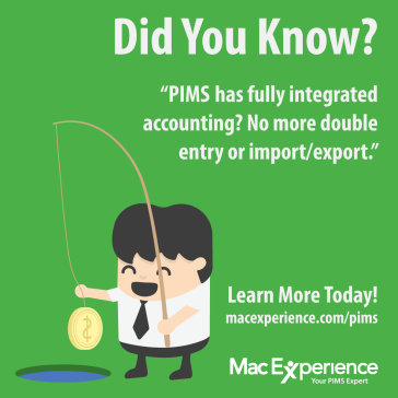 Did You Know...Fully Intergrated Accounting
