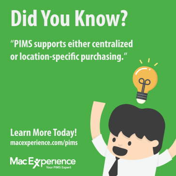 Did You Know...Location Purchasing