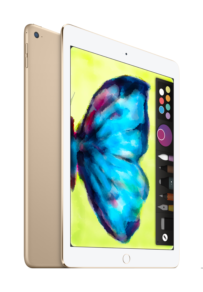 iPadAir2-Paper_Butterfly_34Flat-2up-Gld_US-EN-SCREEN